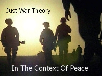 the unjust theory and iraq war essay Mw- 3 part ii the us invasion of iraq:american way of war and the dilemmas of country insurgency q1 the unjust theory of the iraq invasion essay.