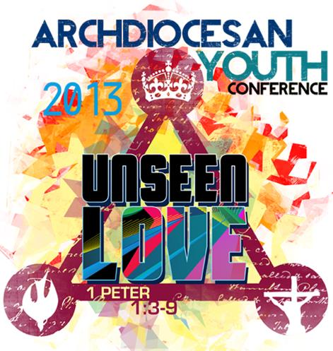 Archdiocesan Youth Conference Livestream