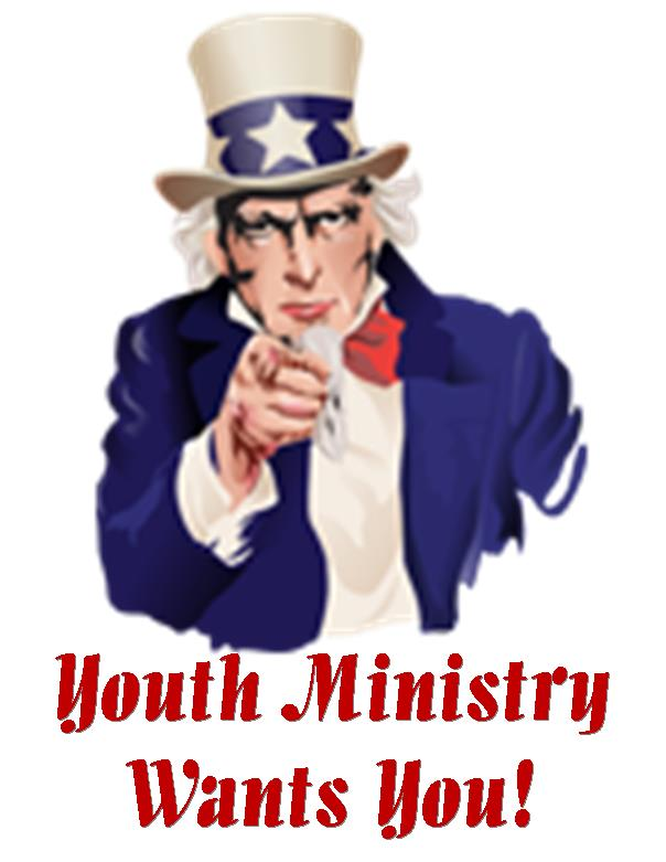 Youth Ministry seeks Catechists