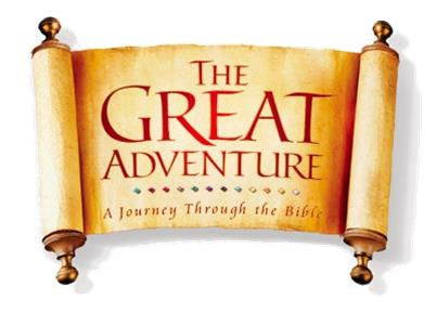 The Great Teen Adventure