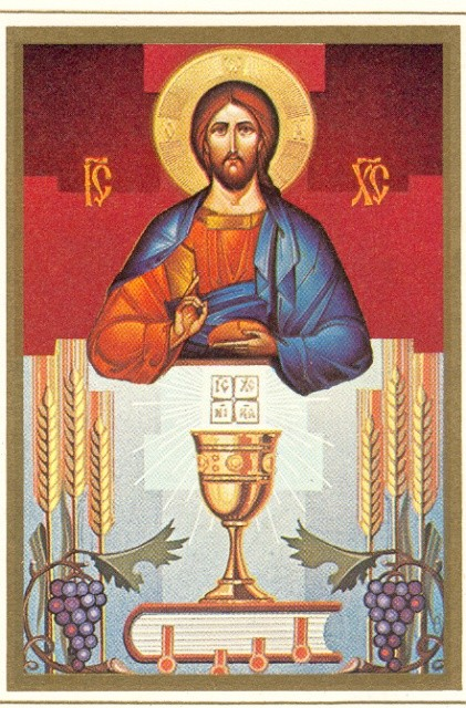 Holy Thursday: Mass of the Lord's Supper - Jueves Santo: Misa de la última cena