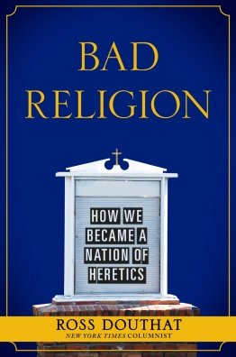 Bad Religion, A Review
