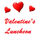 Women of Sacred Heart Valentine Luncheon - February 13