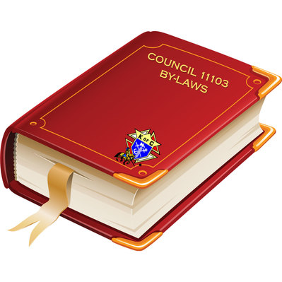 Council By-Laws