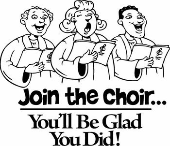 Join the Choirs - Sacred Heart Catholic Church - Pinehurst, NC
