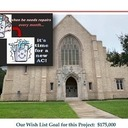 Holy Rosary Church Christmas Wish List