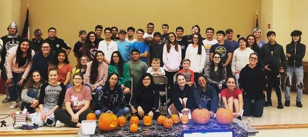 Junior High and High School IS Youth Ministry! - Holy ...