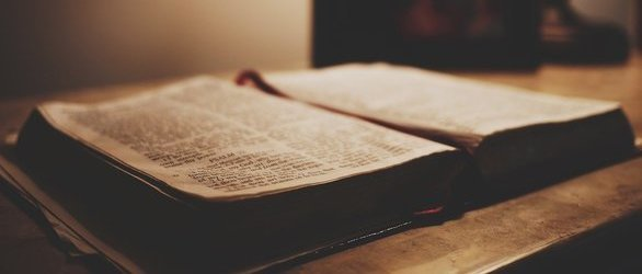 Quick Link to Bible Studies with Deacon Brick
