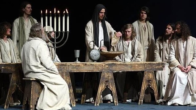 Alpine Europe Pilgrimage: The Passion Play of Oberammergau