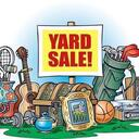 St. Gregory Yard Sale