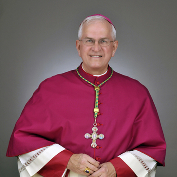 His Excellency, Archbishop Joseph Kurtz Story
