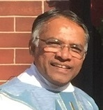 Rev. Anthony Swamy, MSFS