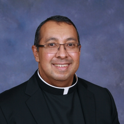 Rev. Elias Lopez