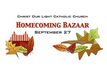 Homecoming Bazaar