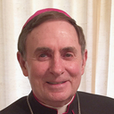 Bishop Emeritus Ronald M. Gilmore