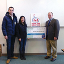 Biodiesel project helping 'Keep the Heat On' clients stay warm