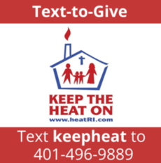 Bishop Tobin's 'Keep the Heat On' Campaign Kicks Off 16th season