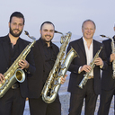 The Italian Saxophone Quartet
