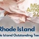 'Miss RI' & 'Miss RI: Outstanding Teen' Competitions