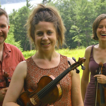 APPLE HILL STRING QUARTET WITH JESSE HOLSTEIN, VIOLA