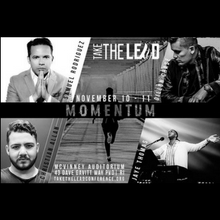 Take the Lead Conference– Momentum '17