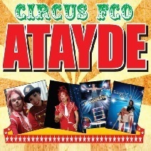 Renato the Clown - Circus FCO Atayde