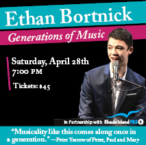 Ethan Bortnick: Generations of Music