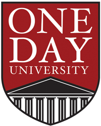 One Day University: Rethinking America