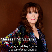 Image result for maureen mcgovern 2017