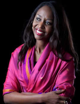 Immaculée Ilibagiza - Discovering God Amidst the Rwandan Holocaust