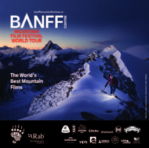 Banff Centre Mountain Film Festival World Tour