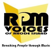 RPM Voices - Precious Memories 5, Expect Great Things!