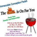 The Grill Is On for YOU!