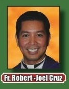 Healing Mass with Fr. Cruz, sponsored by the Charismatic Prayer Group
