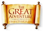The Great Adventure Leader Training Day