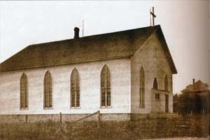 Original St. Mary Church