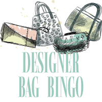 Designer Bag Bingo - SOLD OUT!!