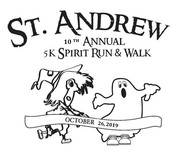 10th Annual 5K Spirit Run & Walk
