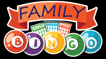 Virtual Family Bingo Night