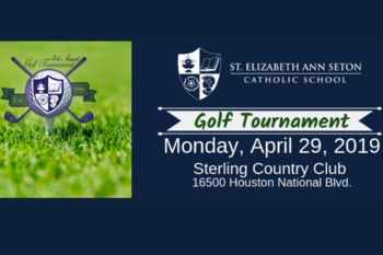 SEAS Catholic School Golf Tournament