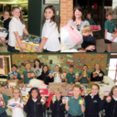 FOOD DRIVE - 5TH GRD