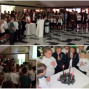 The Beginning of Advent at SPCS