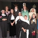 All Saints Day - 8th Grade