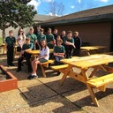 New Picnic Tables