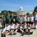 4th Field Trip: ALABAMA STATE CAPITAL