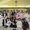 Holy Week - An 8th Grade Project