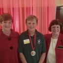 Red Ribbon Honoree