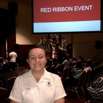 Red Ribbon Leadership Award