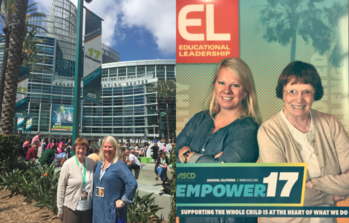 ASCD Conference