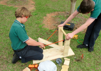 CATAPULT CREATIONS